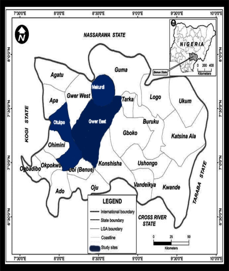 Isolation and Immunological Detection of Mycobacterium Tuberculosis from HIV and Non-HIV Patients in Benue State, Nigeria.